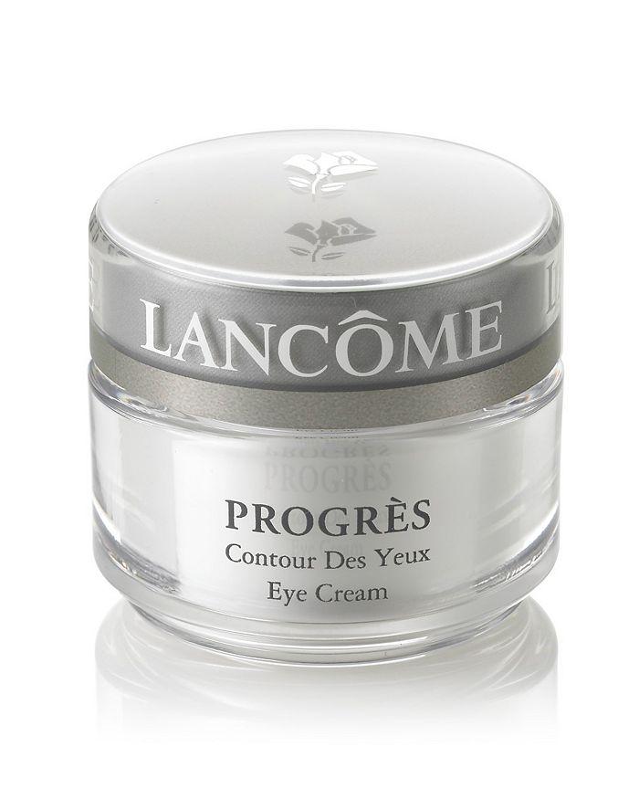 Lancôme - Progrès Eye Crème 0.5 oz.