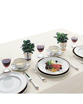 Bernardaud - Palmyre Dinnerware Collection