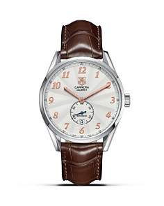 """TAG Heuer """"Carrera Heritage"""" Automatic Watch, 39mm - Bloomingdale's_0"""