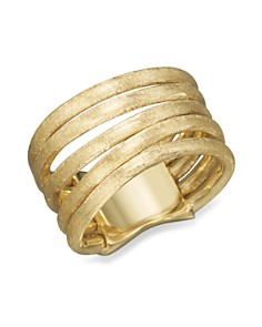 Marco Bicego 5 Strand Jaipur Gold Ring - Bloomingdale's_0