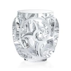 Lalique - Tourbillons Vase
