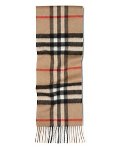 Burberry Unisex Exploded Check Scarf - Bloomingdale's_0