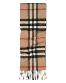 Burberry - Unisex Exploded Check Scarf