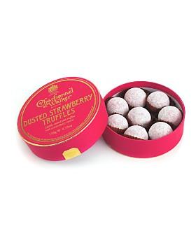 Charbonnel et Walker - Dusted Strawberry Truffles