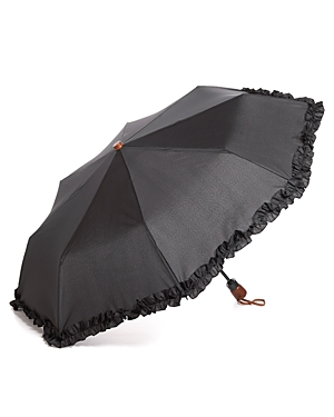 Click here for Bloomingdale's Ruffle Umbrella - 100% Exclusive prices