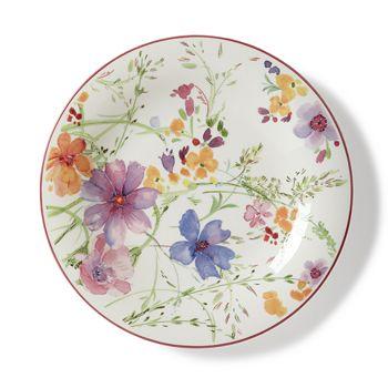 "Villeroy & Boch - ""Marisfleur"" Salad Plate"