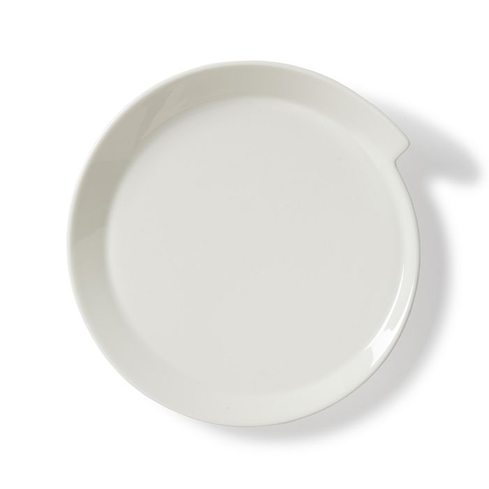 """Villeroy & Boch - """"New Wave"""" Round Salad Plate, Large"""