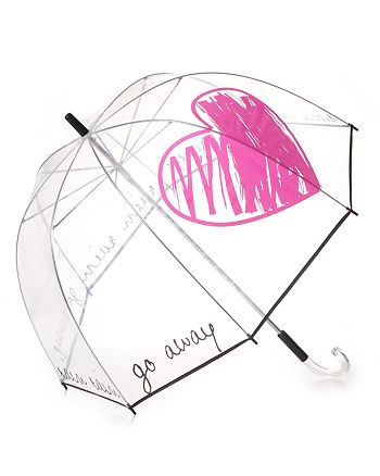 Felix Rey - Felix Rey Rain Rain Go Away Clear Umbrella