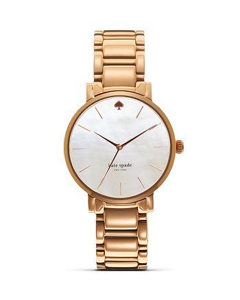 kate spade new york - Gramercy Bracelet Watch, 25mm