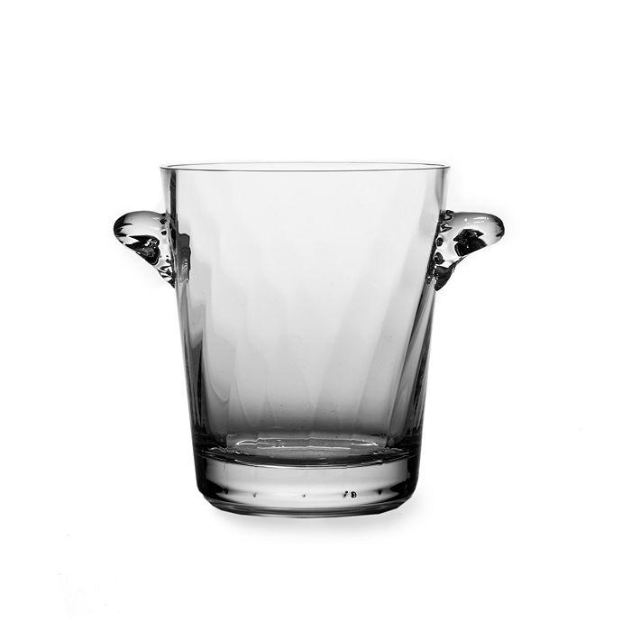 William Yeoward Crystal - Crystal Dakota Spiral Ice Bucket