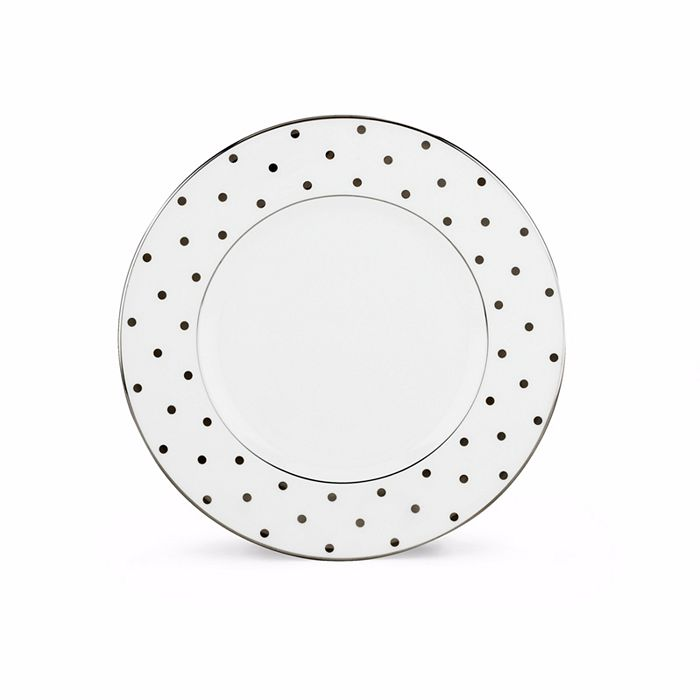 kate spade new york - Larabee Road Accent Plate