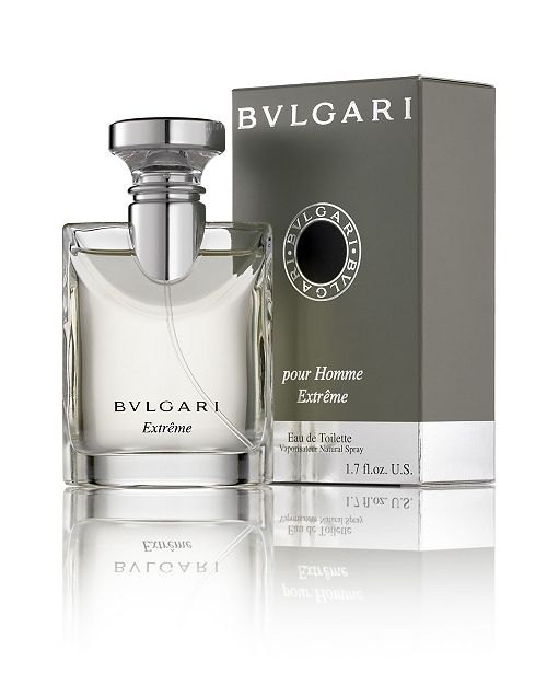 BVLGARI - Pour Homme Extrême Eau de Toilette 3.4 oz.