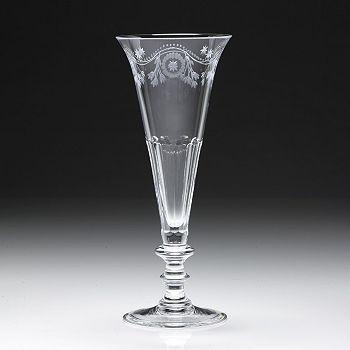 William Yeoward Crystal - Bunny Champagne Flute