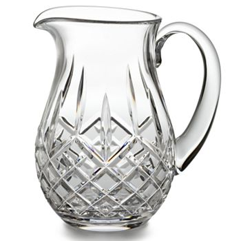 Waterford - Lismore Pitcher