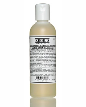 Kiehl's Since 1851 - Liquid Body Cleanser