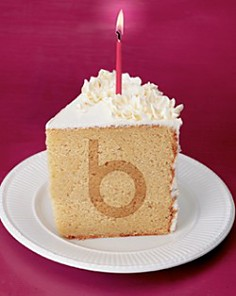 Bloomingdale's Birthday E-Gift Card_0