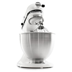 KitchenAid 4.5-Quart Classic Plus Stand Mixer #KSM75 - Bloomingdale's_0