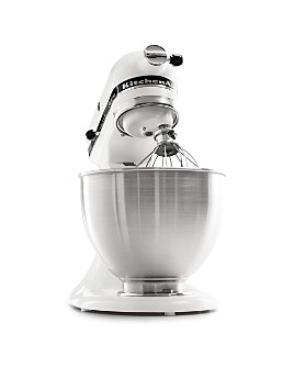 KitchenAid - Classic Plus 4.5-Quart Stand Mixer #KSM75
