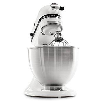 KitchenAid - KitchenAid 4.5-Quart Classic Plus Stand Mixer #KSM75