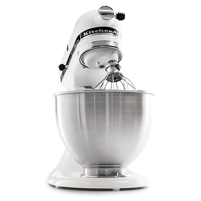 4.5-Quart Classic Plus Stand Mixer #KSM75
