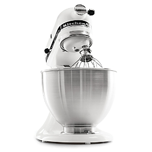 Click here for KitchenAid 4.5-Quart Classic Plus Stand Mixer #KSM... prices