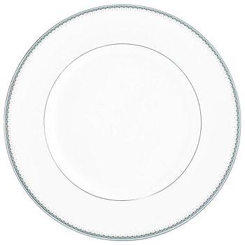 """Monique Lhuillier Waterford - Monique Lhuillier """"Dentelle"""" Salad Plate"""