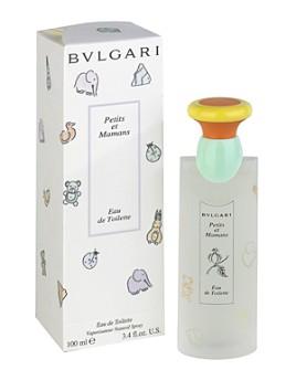 BVLGARI - Petits et Mamans Eau de Toilette Spray 3.4 oz.