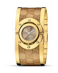 Gucci Twirl Watch, 23.5mm - Bloomingdale's_0