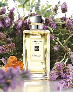 Jo Malone London - Amber & Lavender Collection