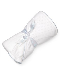 Kissy Kissy - Infant Boys' Towel & Mitt Set