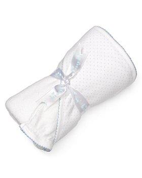 Kissy Kissy - Infant Boys' Towel & Mitt Set - Baby