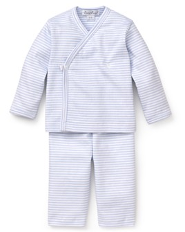Kissy Kissy - Boys' Wrap-Front Shirt & Pants - Baby