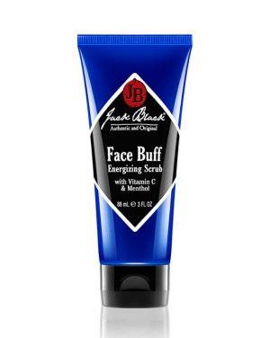 JACK BLACK Face Buff Energizing Scrub, 3 Oz. in No Color