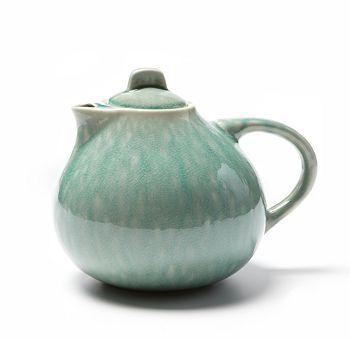 Jars - Tourron Teapot