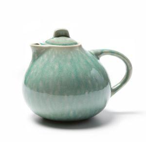 Jars Tourron Teapot