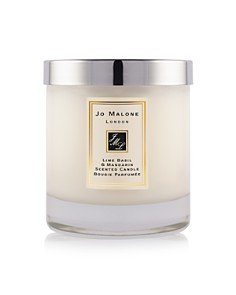 Jo Malone London Lime Basil & Mandarin Home Candle - Bloomingdale's_0