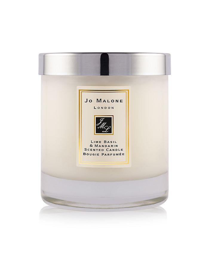Jo Malone London - Lime Basil & Mandarin Home Candle