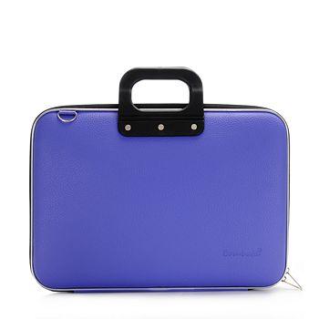 "Bombata - Bicolor 15"" Laptop Briefcase"
