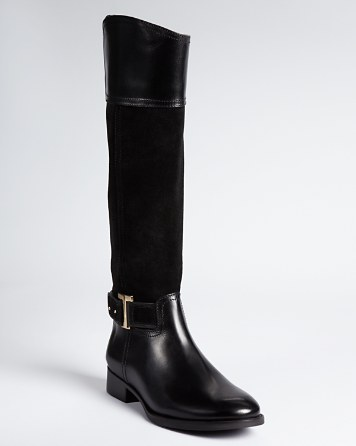 $Tory Burch Riding Boots - Tenley - Bloomingdale's