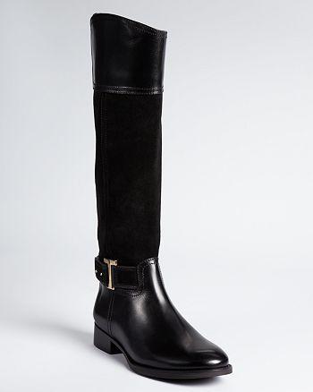 Tory Burch - Riding Boots - Tenley