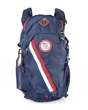 d3546e7a62 Polo Ralph Lauren - Ralph Lauren Team USA Olympic Nylon Backpack