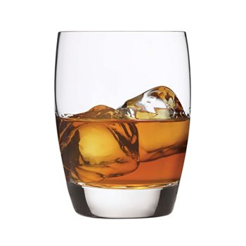 Luigi Bormioli - Michelangelo Double Old Fashioned Glass, Set of 4