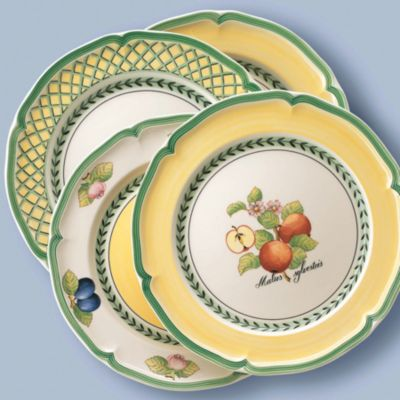 Ordinaire Villeroy U0026 Boch   French Garden Dinnerware
