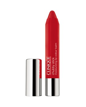 Clinique - Chubby Stick Moisturizing Lip Color Balm