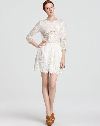 Dolce Vita - Valentina Lace Dress