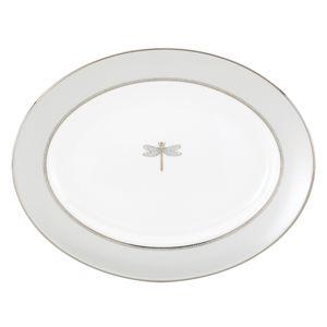 kate spade new york June Lane Oval Platter