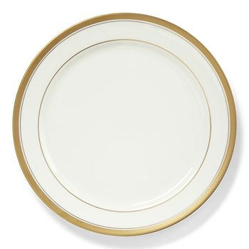Pickard China - Palace White Dinner Plate