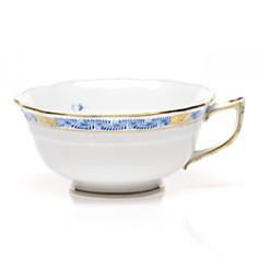 Herend Chinese Bouquet Tea Cup, Garland Blue - Bloomingdale's_0