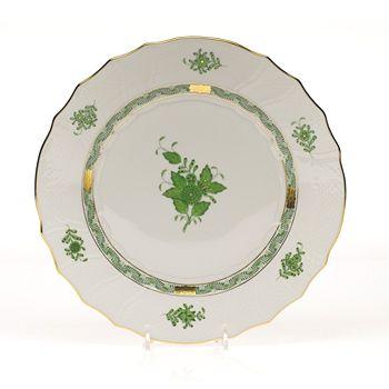 Herend - Chinese Bouquet Dinnerware, Green