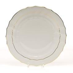 Herend Golden Edge Dinner Plate - Bloomingdale's_0